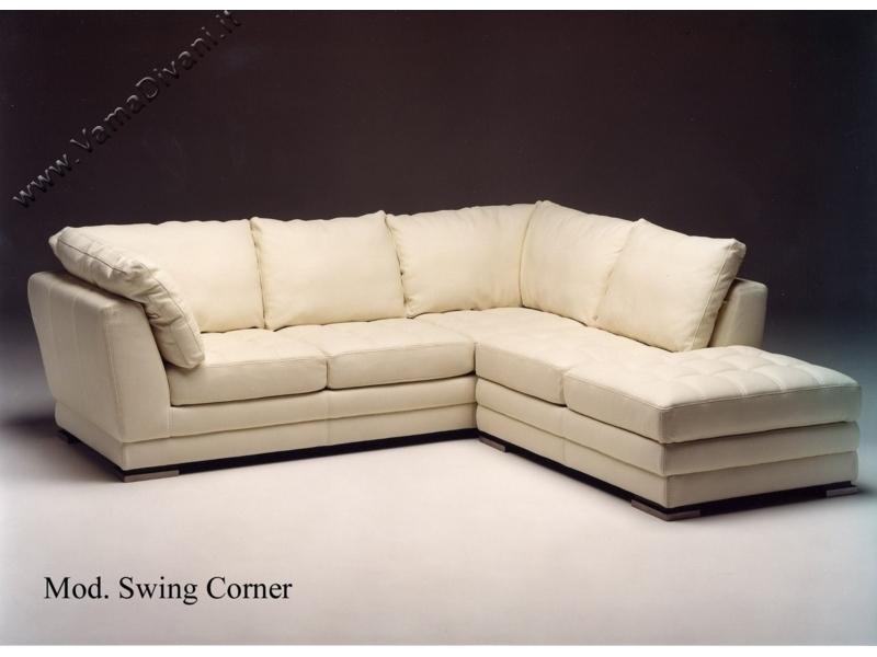 ricerche correlate a divani in pelle angolari offerte