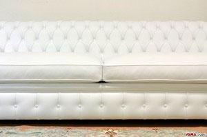 Grandi cuscini del divano Chester