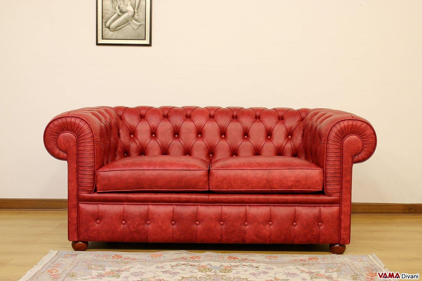 Divano 2 posti misure materasso divano posti xl cm - Divano 2 posti prezzo ...