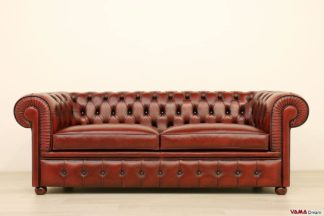 Divano Chesterfield in offerta