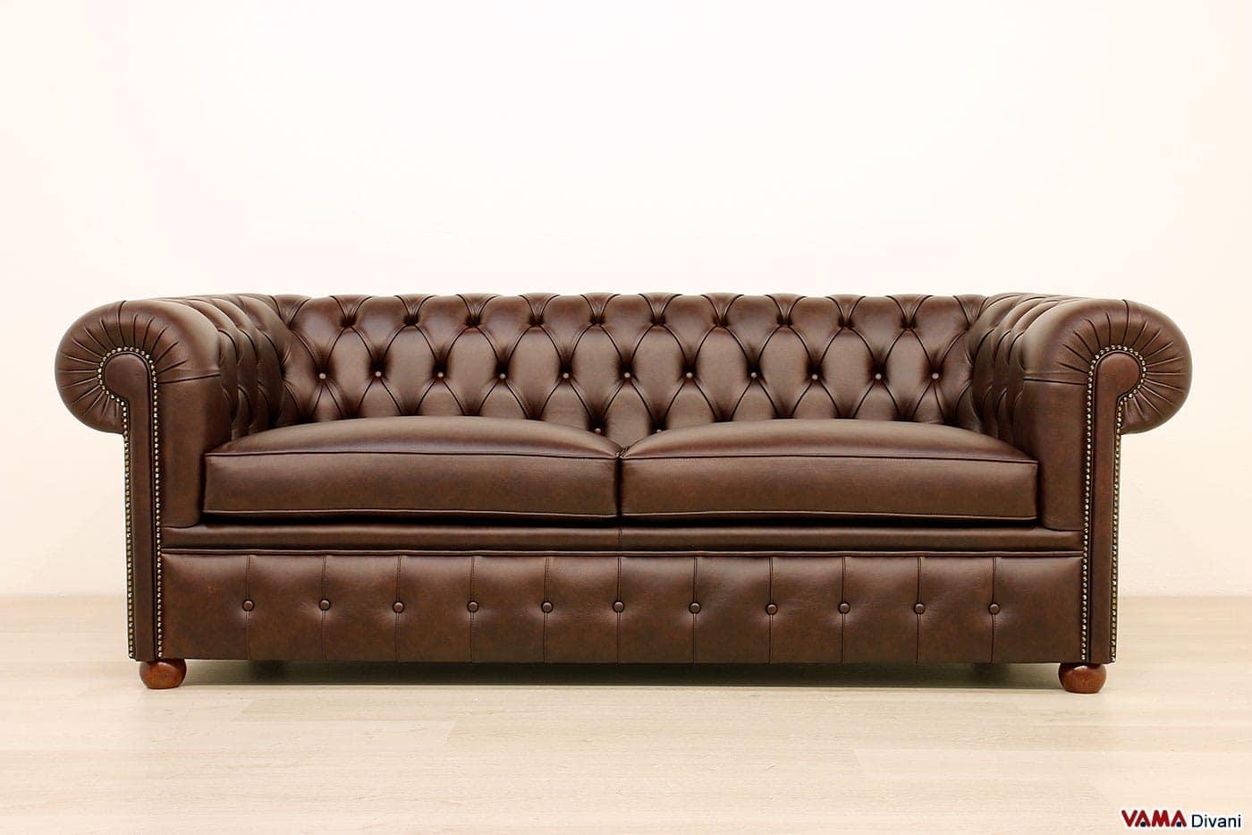 Divano chesterfield copridivano varie - Copridivano per divano in pelle ...
