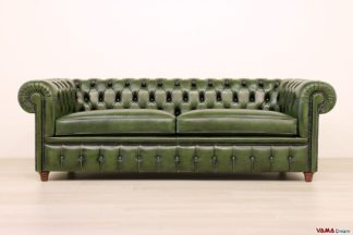 Divano Chesterfield England