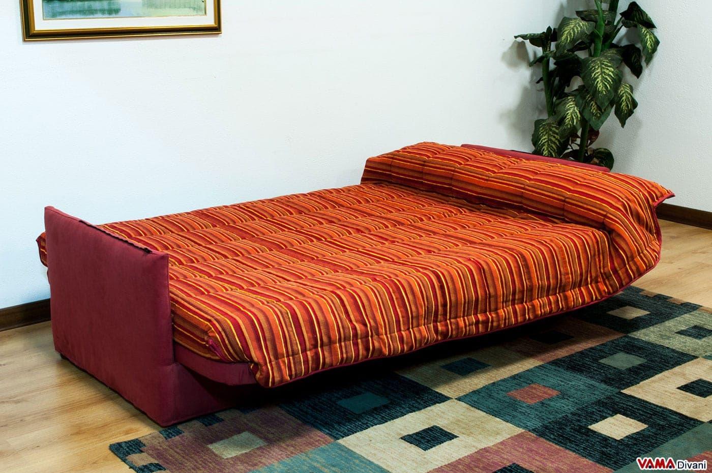 Mobili lavelli divani letto a libro - Divani letto clic clac offerte ...