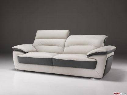 divano 3 posti moderno