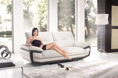 divano moderno due posti