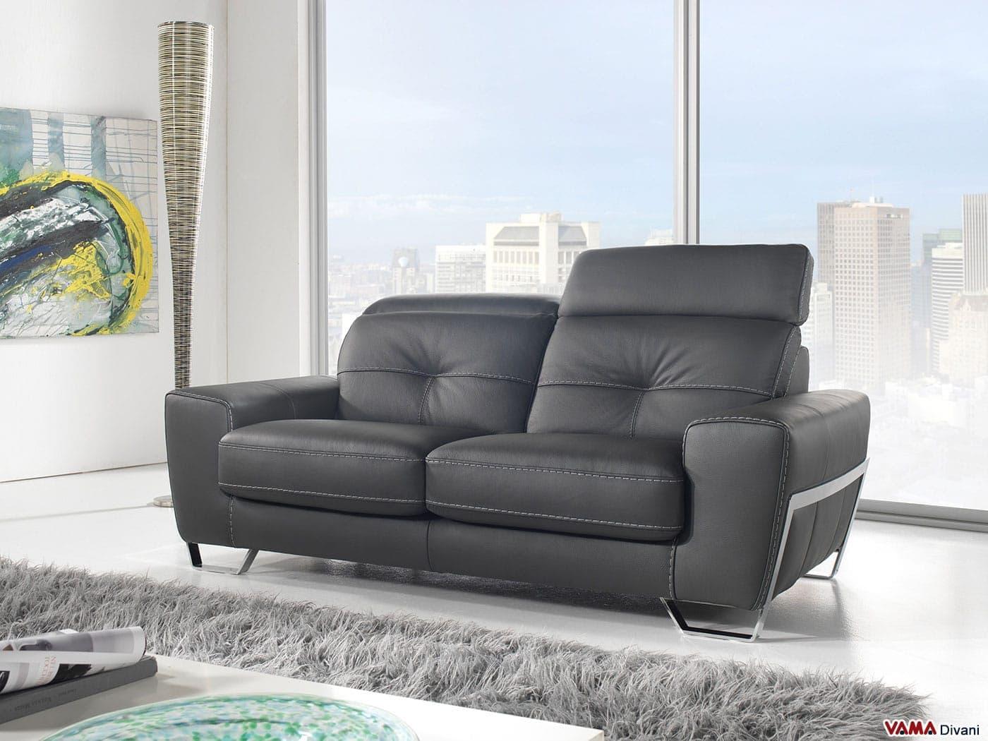 Divano ecopelle mondo convenienza simple mondo - Materassi per divano letto mondo convenienza ...