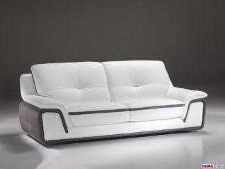 divano moderno pelle