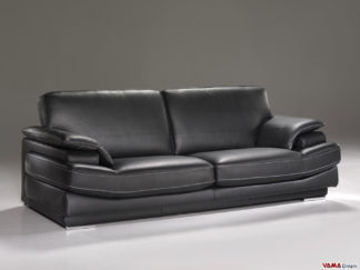 divano moderno 3 posti