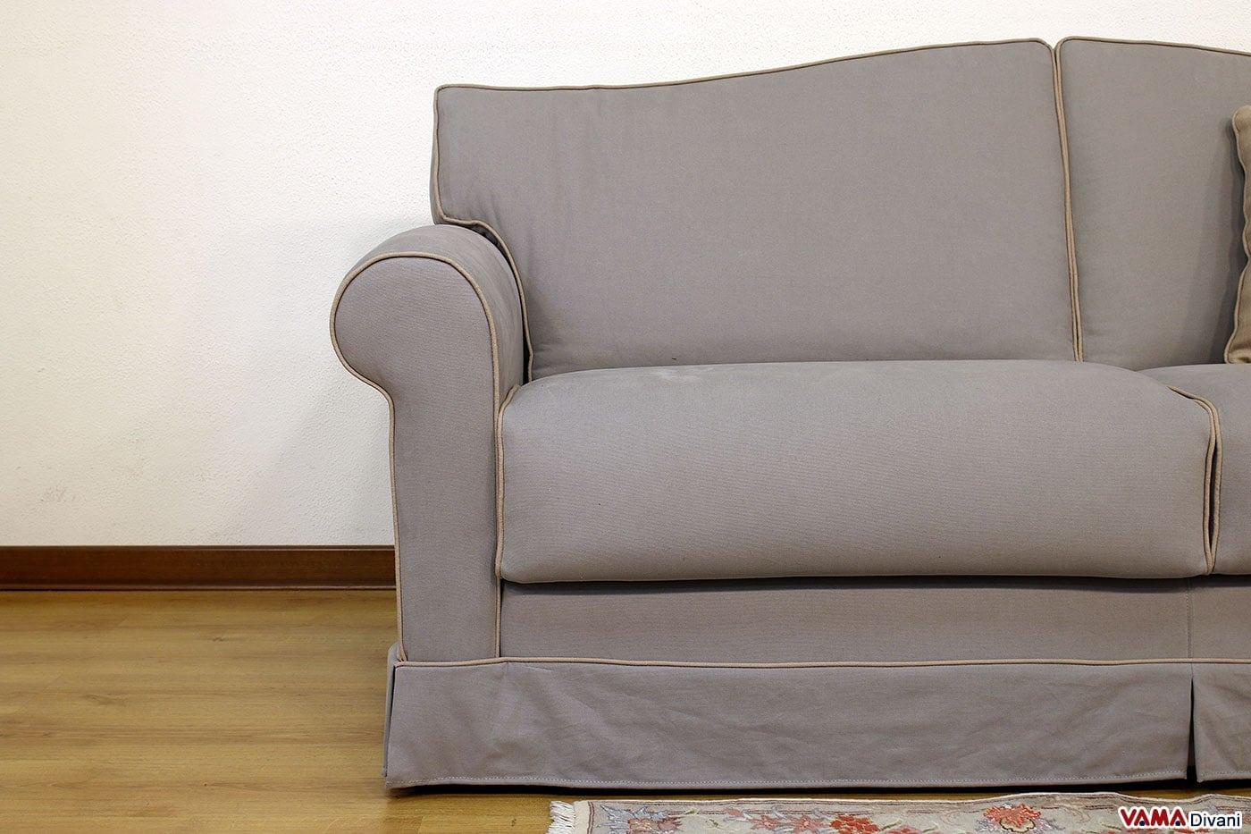 Cuscini per trasformare letto divano - Trasformare letto in divano ...
