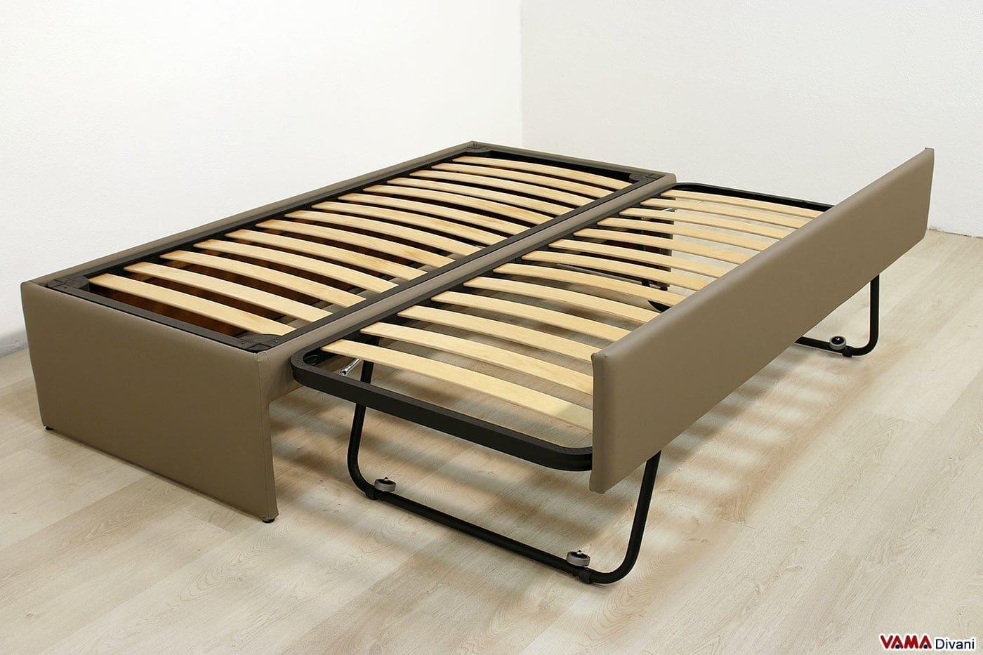 Stunning doghe letto singolo contemporary - Rete per letto singolo ...