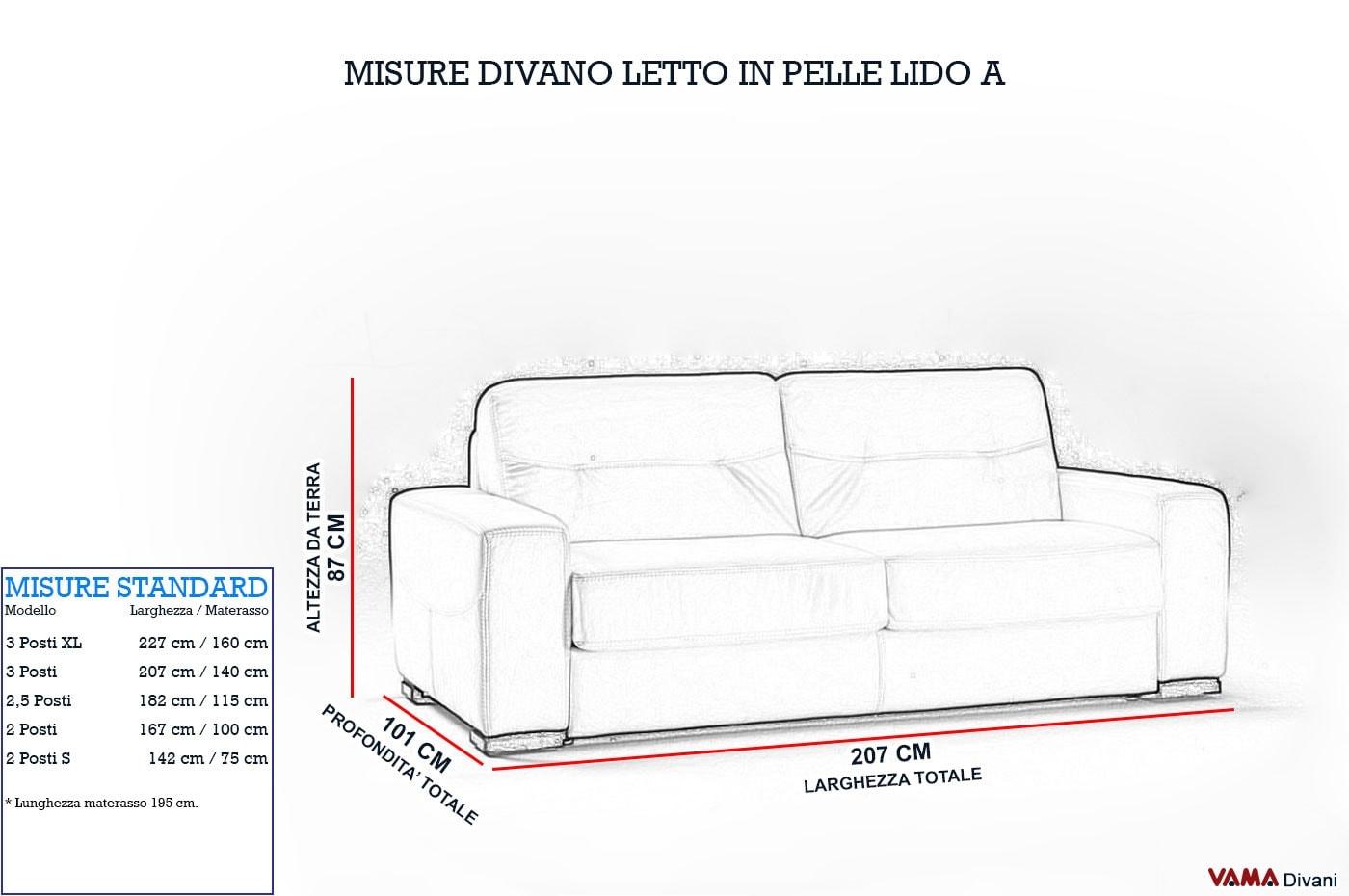 Misure Del Letto Matrimoniale - DECORAZIONI PER LA CASA ...