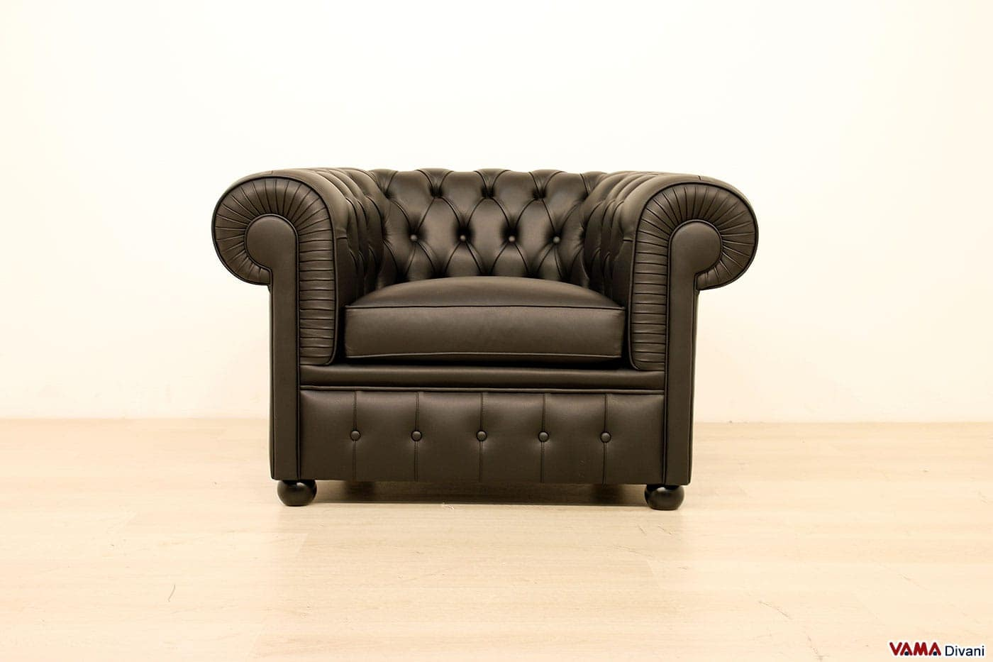 Poltrone Chesterfield Prezzi.Poltrona Chesterfield