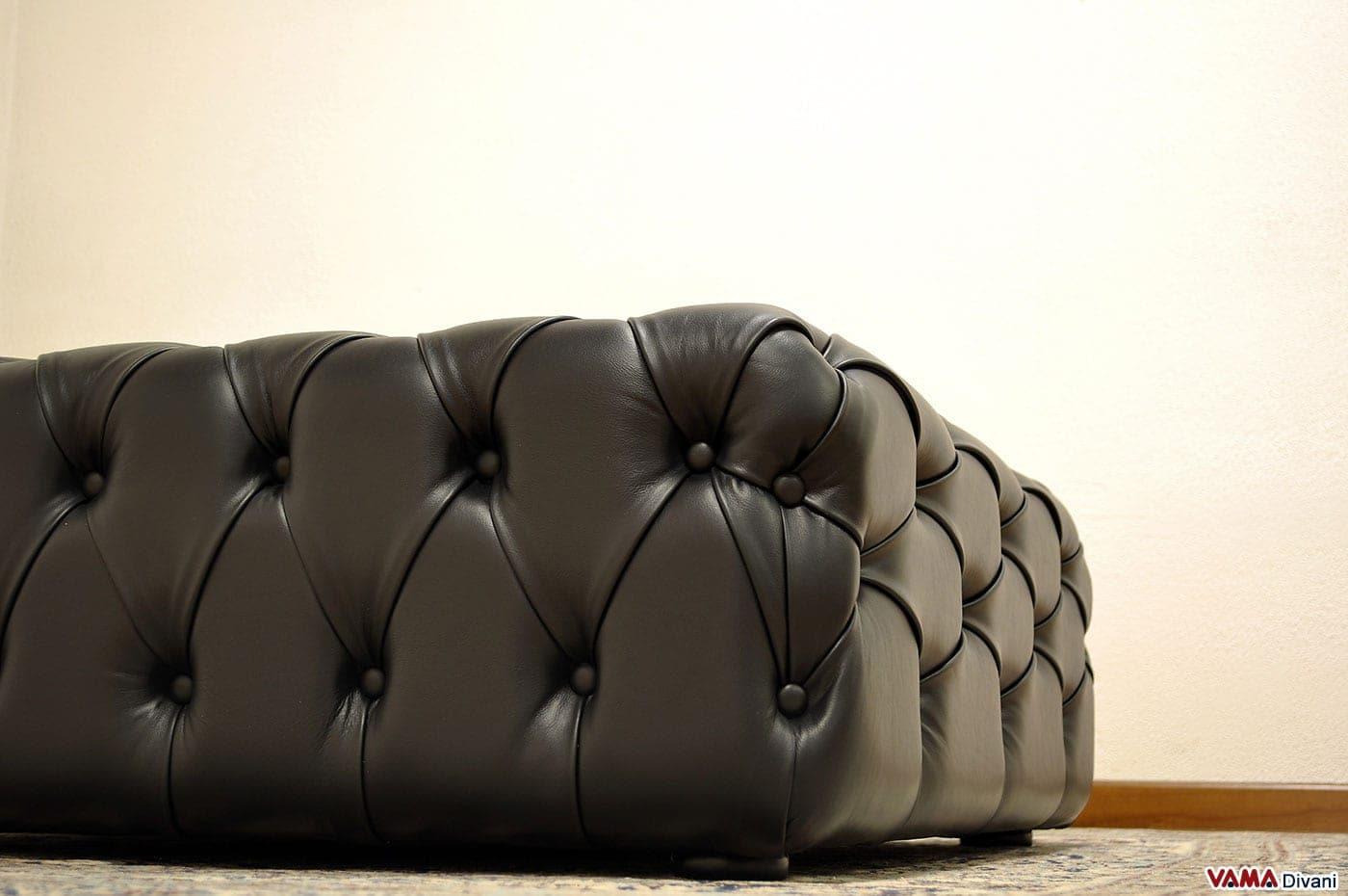 Pouf pelle norman idea creativa della casa e dell for Design della casa di 850 piedi quadrati