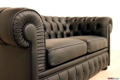 Bracciolo divano Chester 2 posti