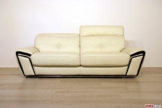 divano in pelle moderno