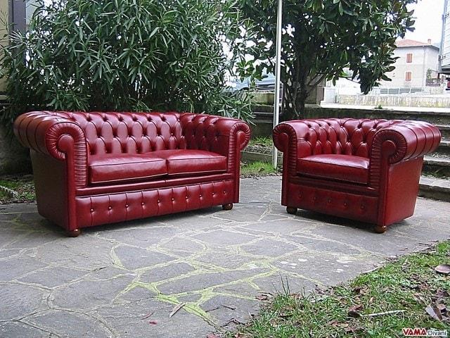 divano chesterfield 2 posti prezzo rivestimenti e misure