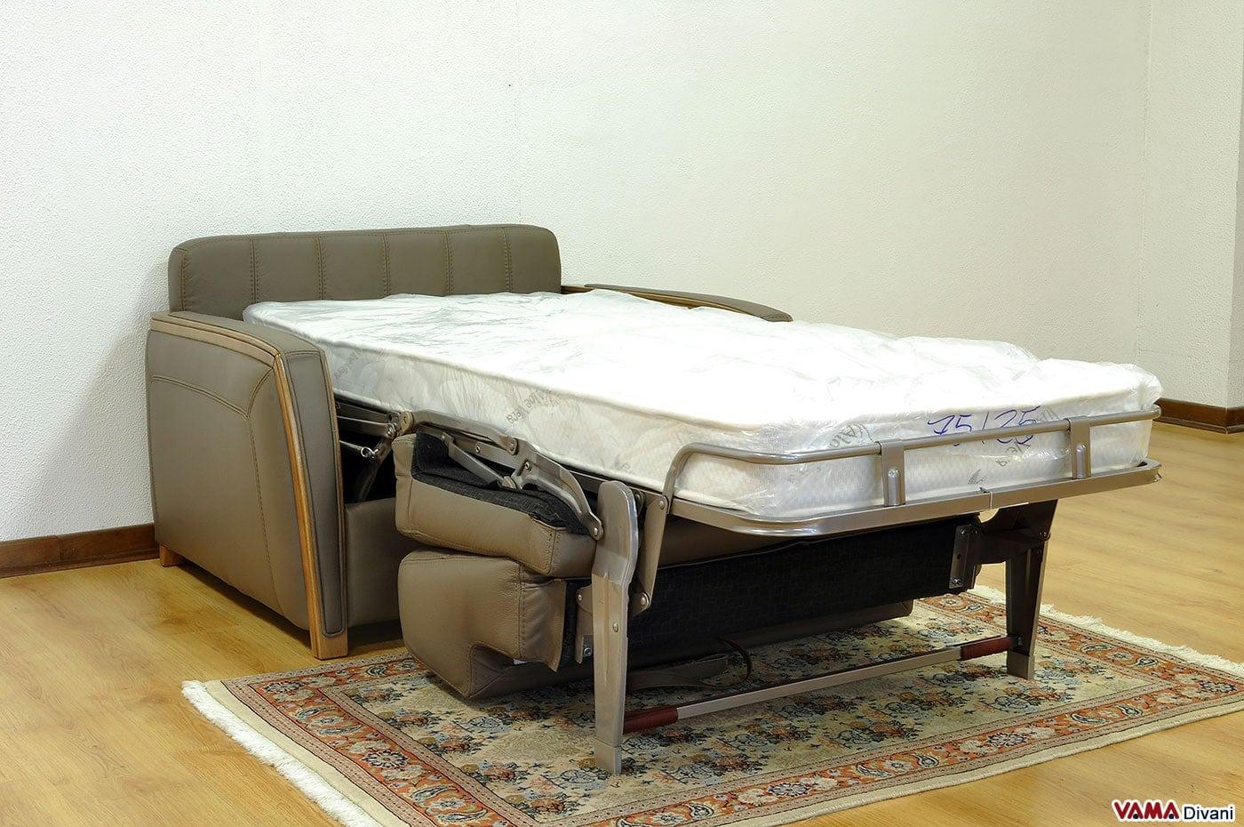 Divano letto lido c vama divani - Divano letto usato firenze ...
