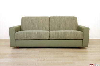 divano letto 3 posti sfoderabile