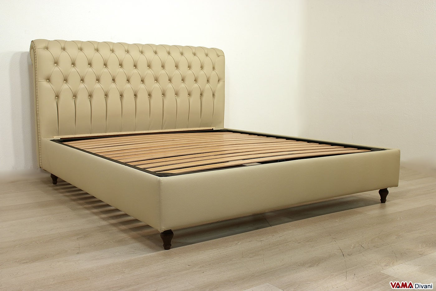 Letto Chesterfield