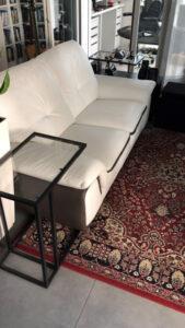 Recensione divano moderno in pelle in offerta