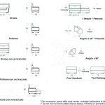 Misure divano semicircolare Speed