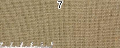 Tessuto Cotone e Lino Colore beige