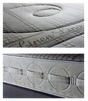 Biomaterasso - Sapsa Bedding