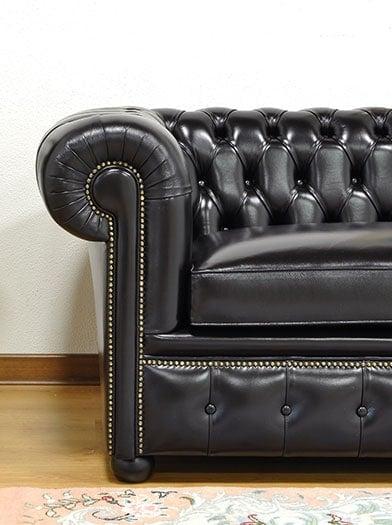 Chesterfield il divano più conosciuto al mondo
