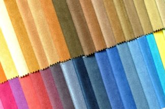 Catalogo Colori Microfibra