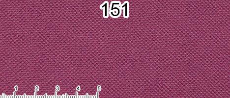 Tessuto 100% Cotone viola