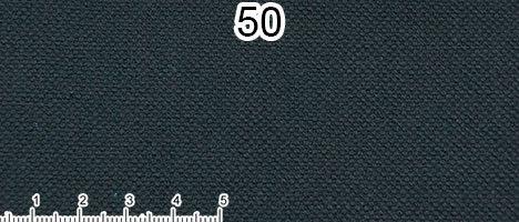 Tessuto 100% Cotone blu scuro