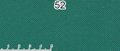 Tessuto 100% Cotone verde mare