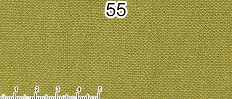 Tessuto 100% Cotone verde mostarda