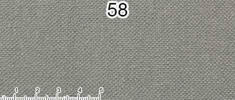Tessuto 100% Cotone grezzo