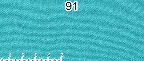 Tessuto 100% Cotone azzurro