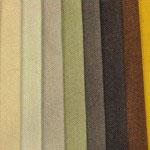 Colori stoffa 100% cotone