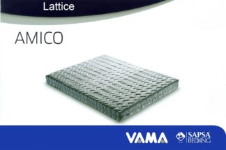 Materasso in lattice Amico - Sapsa Bedding