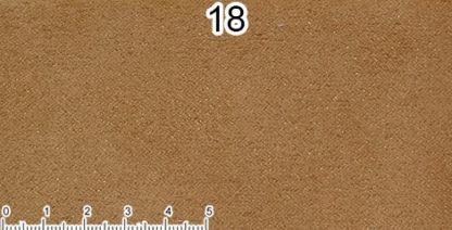 Microfibra marrone chiaro