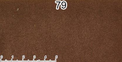 Microfibra marrone