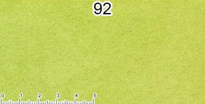 Microfibra verde pistacchio