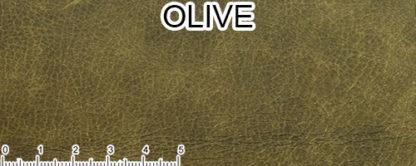 Pelle invecchiata Oliva