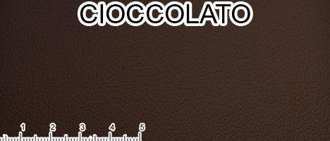 Pelle Fiore cioccolato