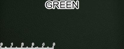 Pelle Fiore verde scuro
