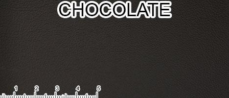 Pelle primo fiore cioccolato