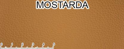 Pelle Spessorata mostarda
