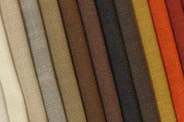 Catalogo colori cotone e lino