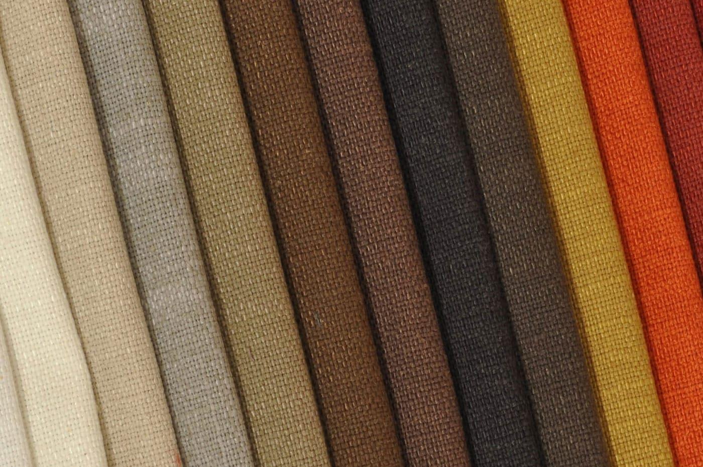 Cotone e lino art puro vama divani for Microfibra per divani