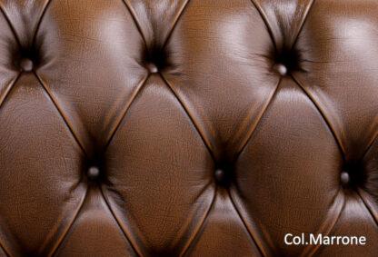 Pelle asportabile colore marrone