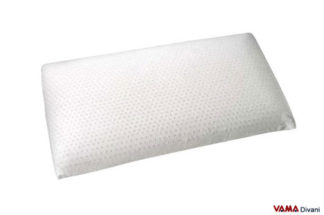 Cuscino in lattice Talalay Alto