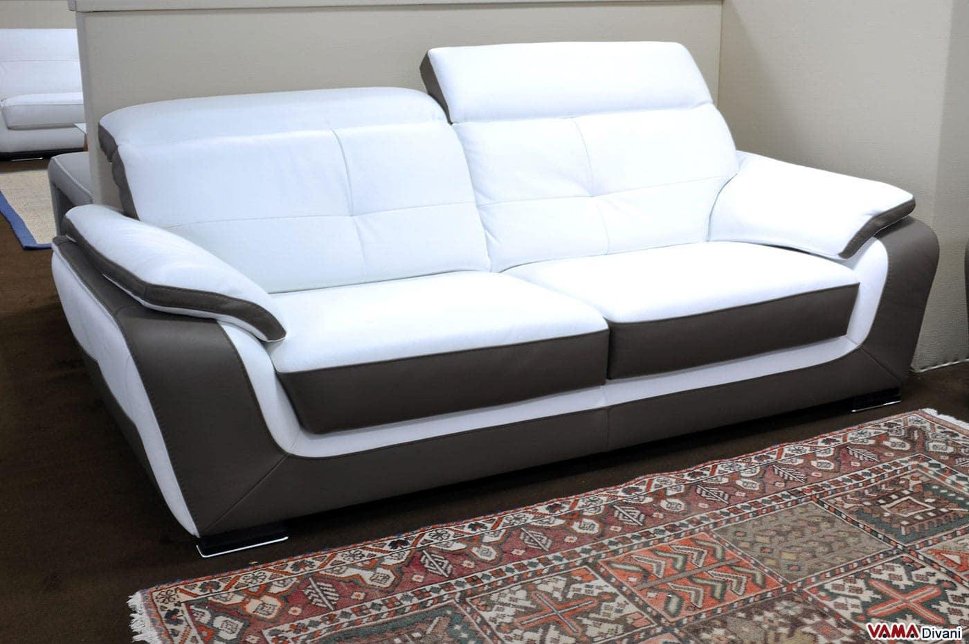 Stunning divano 3 posti letto contemporary for Smart relax divano letto prezzo
